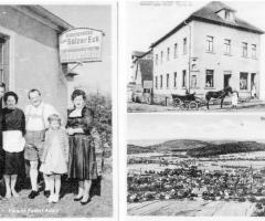 Zum Sälzereck Sälzerweg Postkarte